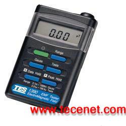 台湾泰仕 TES1390电磁波测试计