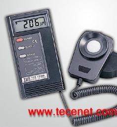 台湾泰仕 照度计TES1330A