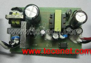 供应42.5W 5V2.5A 12V2.5A医疗设备器械电源