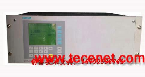 SIEMENS磁压式氧分析仪 OXYMAT 6