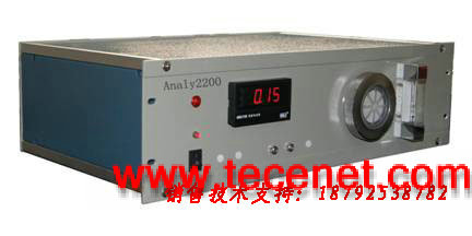 Analy2200系列氢分析仪