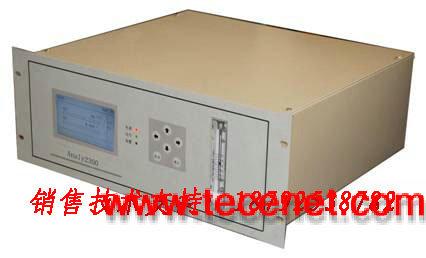 Analy2300红外气体分析仪