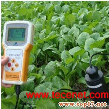 土壤水分速测仪取土应注意事项