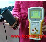 便携式土壤墒情速测仪的常规配置