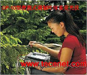 高级调制叶绿素荧光仪,叶绿素荧光测定仪