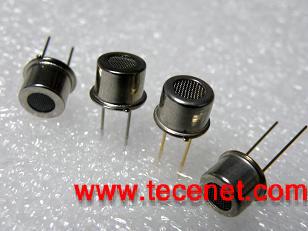 总挥发有机物TVOC传感器及其模块