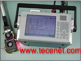 全自动便携式光合+荧光测定系统