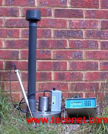 土壤呼吸系统(开放式土壤呼吸系统)