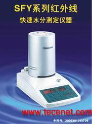 纸浆水分仪