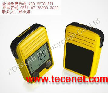 可充电型温度记录仪器
