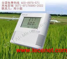 农业方面温湿度记录监控