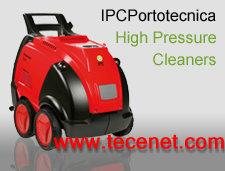"""IPC""""高温高压清洗机1814T"""