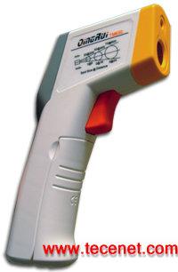 -20~320℃工业红外线测温仪/铝材测湿仪