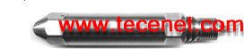煤层气井下电子温度压力计