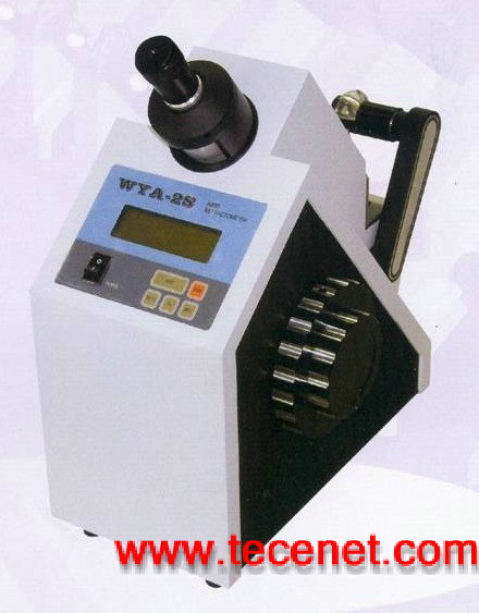 WYA-2S/1S阿贝折射仪/微机,液晶,CE认证