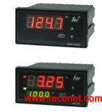 SWP-COS-S40重庆昌晖竖式交流功率因素表