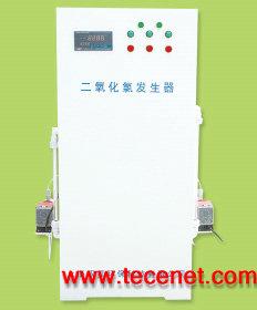 继电器型二氧化氯发生器
