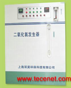 三元高纯二氧化氯发生器
