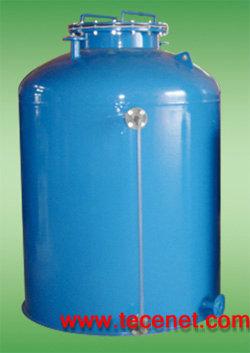 钢衬胶储罐
