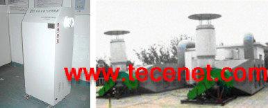 实验室/工业废气处理设备