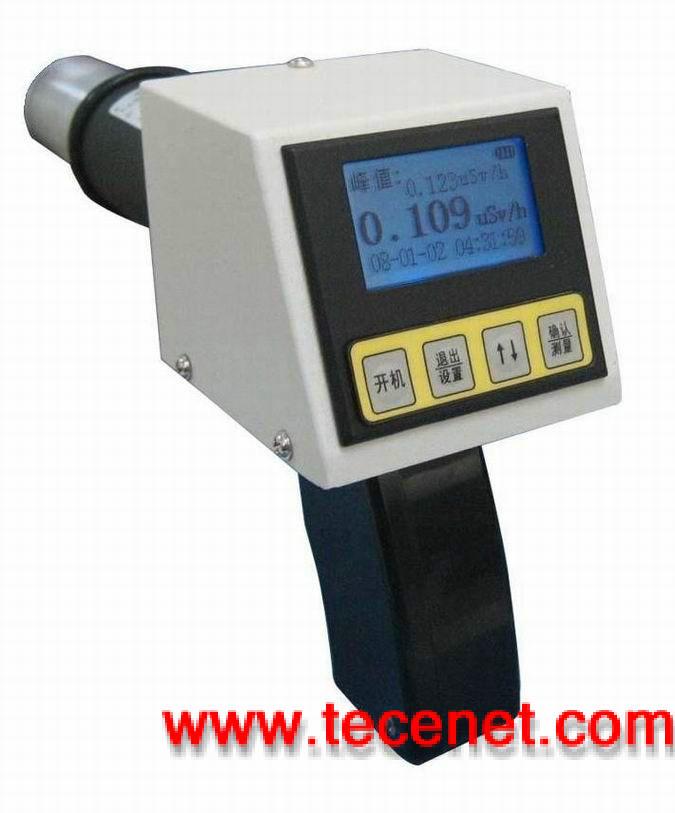 辐射检测仪/巡测仪