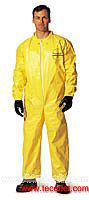 TychemC化学防护服