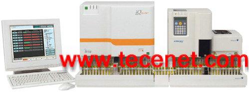 iQ200全自动尿液显微镜分析仪系统