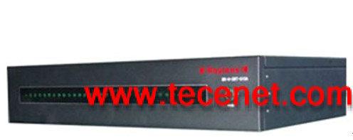光纤光栅感温探测系统