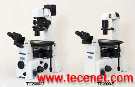 高级研究用倒置生物显微镜