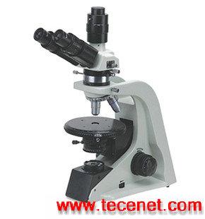 三目偏光显微镜_完备功能_良好品质