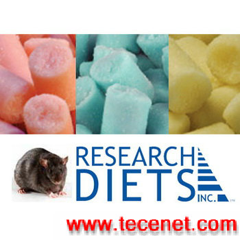Rodent Diet with 10% kcal% fat 动物饲料