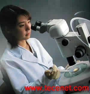 尼康体视显微镜