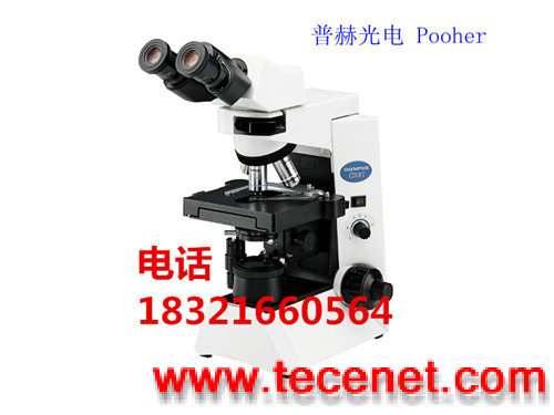 日本奥林巴斯荧光显微镜CX41-32RFL