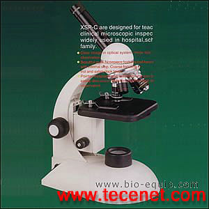 XSP-C系列生物显微镜