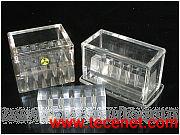 防同位素离心管盒、防护屏