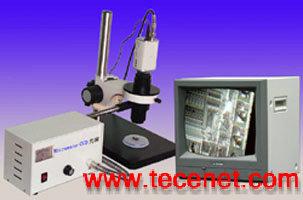 高分辨CCD观测系统