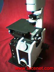 光学显微镜电控移动平台