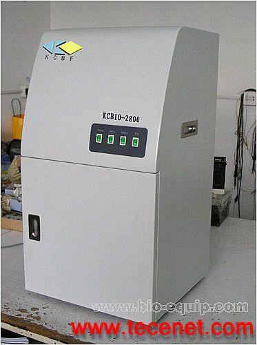 凝胶成像分析系统