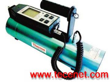 FH 40 NBR环境级γ剂量测量仪 辐射仪