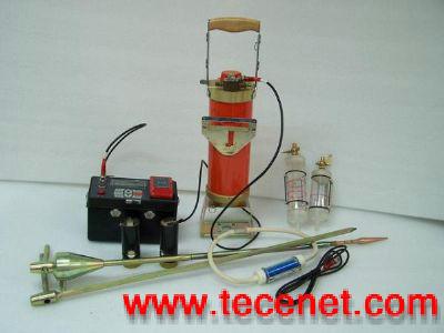 FD-3017a型测氡仪 土壤测氡仪