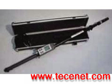 FH 40 TG长杆辐射测量仪 辐射检测