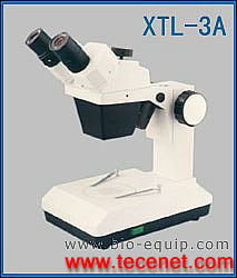 XTL-3系列连续变倍体视显微镜