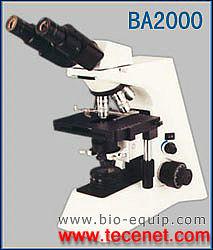 BA2000系列生物显微镜