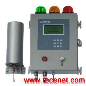 AGM100区域γ监测仪中国辐射防护研究院直供