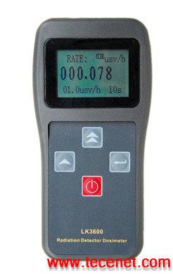 LK3600个人剂量报警仪 辐射剂量报警仪参数