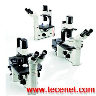 天津冠为徕卡DMIL LED倒置实验室显微镜