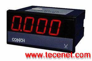VF-40DCA-10,VF-50DCA-10电压表