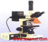 XSP-12CⅠ正置荧光显微镜
