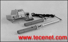 可携式γ测量仪