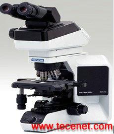生物显微镜BX43